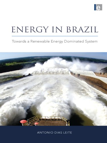 Download Energy in Brazil: Towards a Renewable Energy Dominated System Pdf