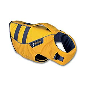 RUFFWEAR - Float Coat Dog Life Jacket for Swimming, Adjustable and Reflective 3