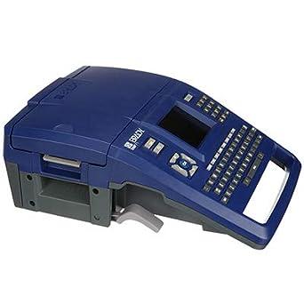 Amazon.com: Impresora de etiquetas Brady BMP71 con ...