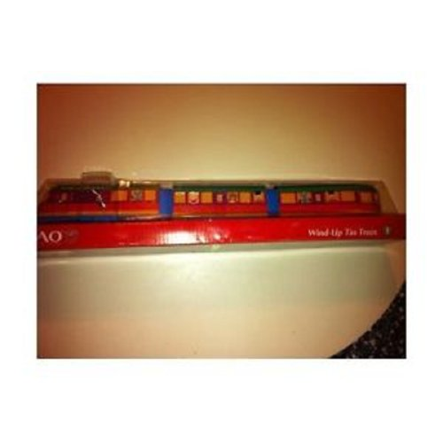 FAO Express Wind Up tin Train by Unknown (Image #1)