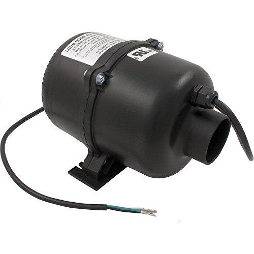 Air Supply 3920201 240V 2 HP 6AMP Ultra 9000 Spa Air Blower