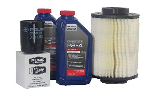polaris 2012 800 crew oil filter - 3