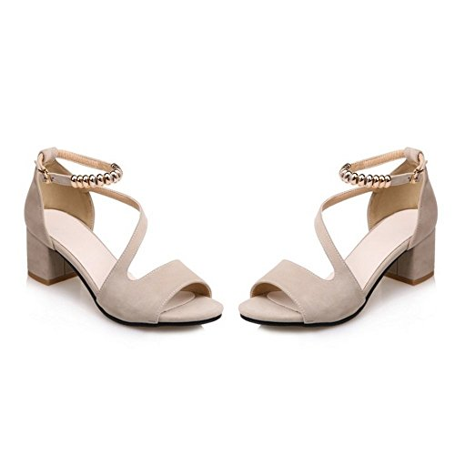 Sandalias Verano Bajian Zapatos Chanclas toe Peep Alto Sandalias Heelswomen li Se Oras Bajos EEqCI