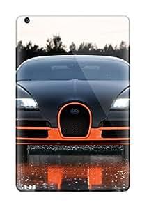 Hot Tpye Bugatti Case Cover For Ipad Mini/mini 2