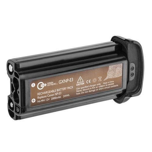 Green Extreme NP-E3 Ni-MH Battery Pack (12V 2000mAh) ()