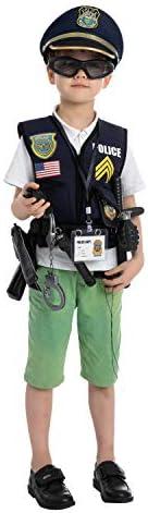 Childrens police uniform _image4