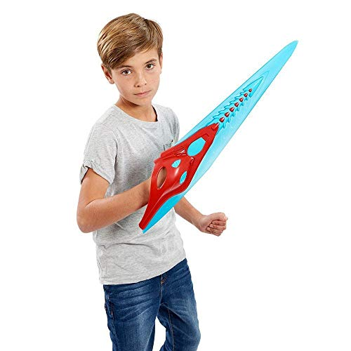 Power Rangers Movie Red Ranger Power Sword ()