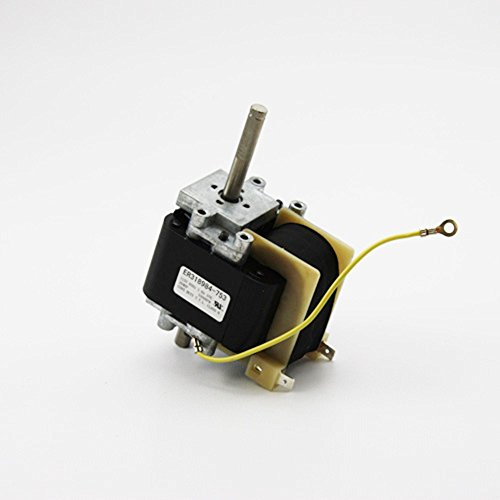 Draft Inducer Assembly - Carrier Inducer Draft Motor Replacement Part Replaces 318984-753, 10704, TJ318984-753, AP5634784, 318984753, 323435-730, 321373-712, 321373712, HC21ZE114A