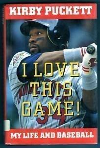 I Love This Game!: My Life and Baseball