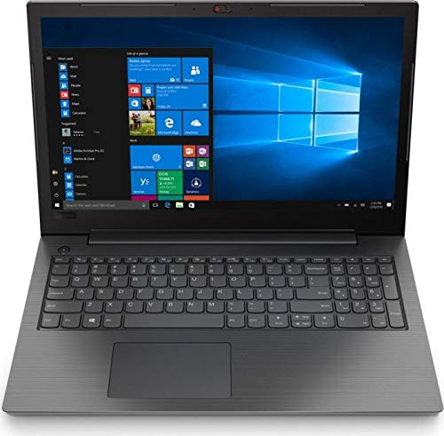 Lenovo V15 (15,6″ Full-HD) Notebook (AMD Ryzen 5 bis 4X 3,7GHz, 8GB RAM, 250GB SSD, HDMI, HD Webcam, USB 3, WLAN, Win 10 Pro + Vollversion Office2019 Professional Plus) #3070