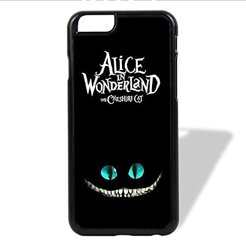 Coque,Alice In Wonderland Cheshire Cat Smile 6/6s Coque iphone Case Coque, Alice 6/6s Coque iphone Case Cover