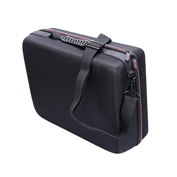 XANAD Hard Case for Oculus Rift + Touch Virtual Reality System - Travel Carrying Storage Protective Bag 2