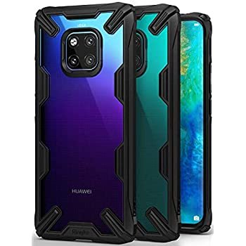 Amazon.com: Huawei Mate 20 Pro Case, CaseExpert Shockproof ...