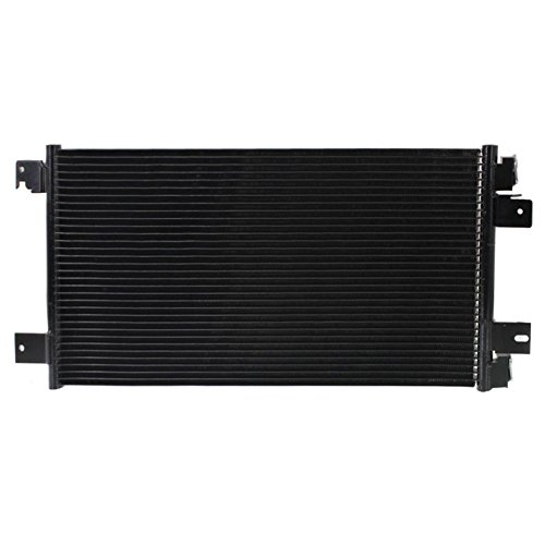 A/c Condenser Chrysler (NEW A/C CONDENSER FITS CHRYSLER 200 LIMITED LX S TOURING 2011-2014 68004052AB)
