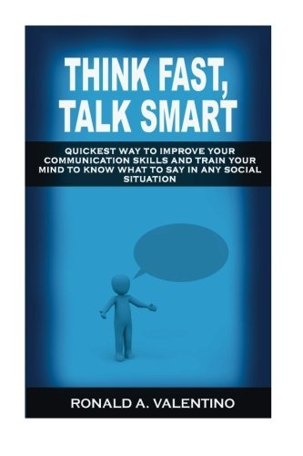 Think Fast Talk Smart Communication product image