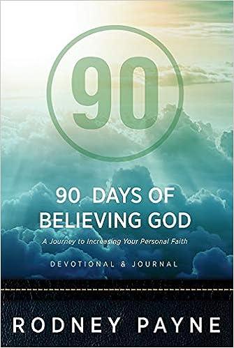 Letting Go Trusting God Devotional Journal by Pamela L McQuade