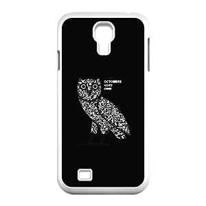 Samsung Galaxy S4 I9500 Phone Case Drake Ovo Owl CB84765