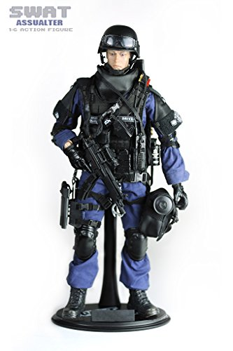 12 inch action figures military - 8