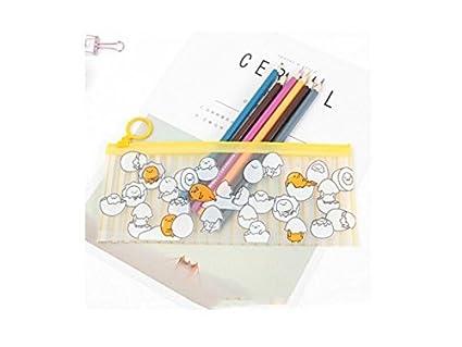 Estuche para lápices, diseño de huevos divertidos ...