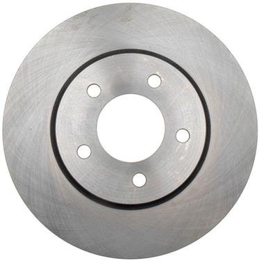 Raybestos 780175R 2004-2008 Chrysler Pacifica Professional Grade Brake Rotor - 1.85 in.