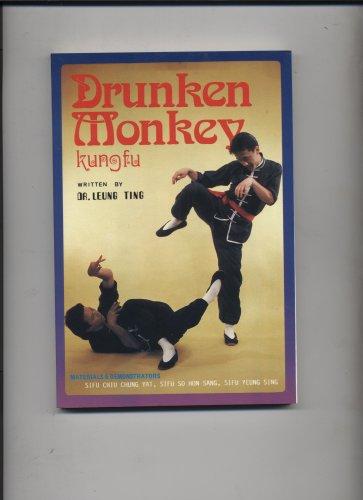 The Drunken Monkey Kungfu