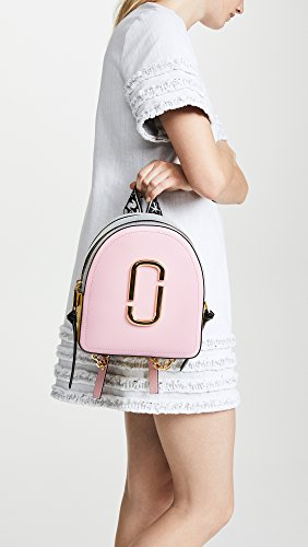 Marc Packshot Baby Pink Backpack Women's Jacobs apxwqSR7