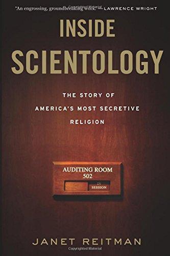 e9e1d01306 Inside Scientology  The Story of Americas Most Secretive Religion Paperback  – August 6