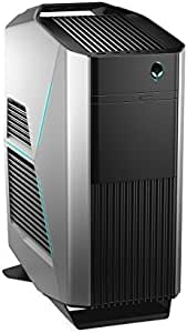 Alienware Aurora R5 Intel Core i7-6700 X4 3.4GHz 16GB 2TB Win10,Silver(Certified Refurbished)