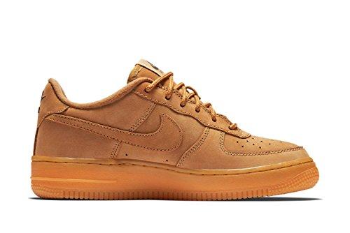 Nike 888853-200, Zapatillas de Deporte para Niños Marrón (Flax / Flax / Outdoor Green / Gum Light Brown)