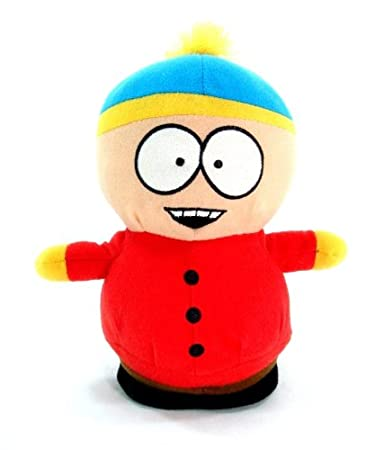 Peluche - South Park Eric Cartman 8,5