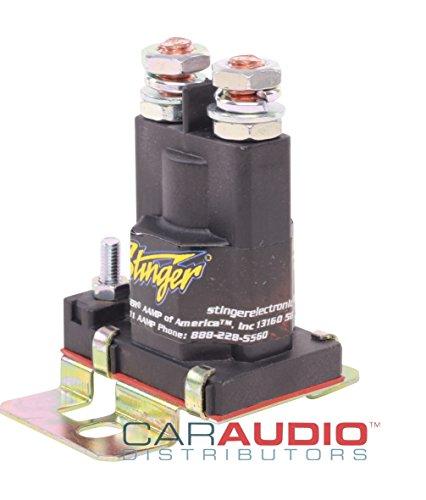battery isolator kit - 3