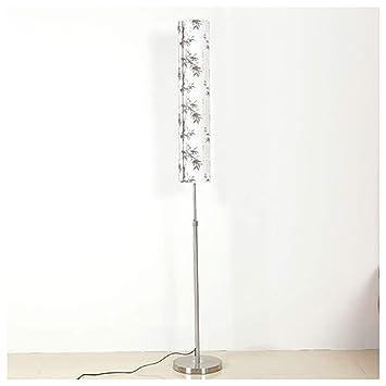 BEN-YI Lámpara Colgante de pie Luz para pararse sobre el ...