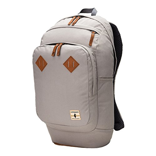 Cotopaxi Cusco 26L Daypack Backpack Durable Multipurpose- Nylon/cotton, water resistant+