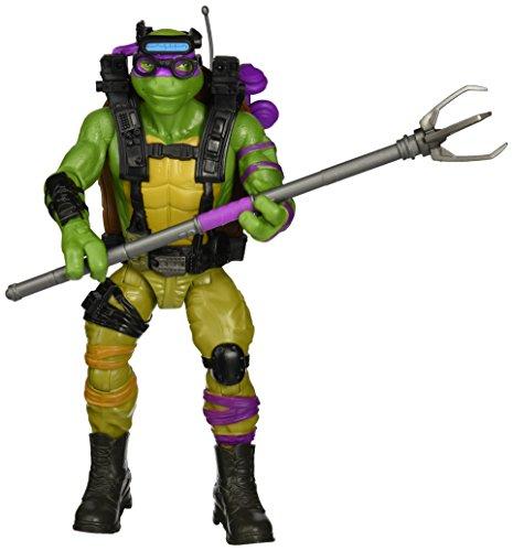 Teenage Mutant Ninja Turtles Movie 2 Out Of The Shadows Donatello 11