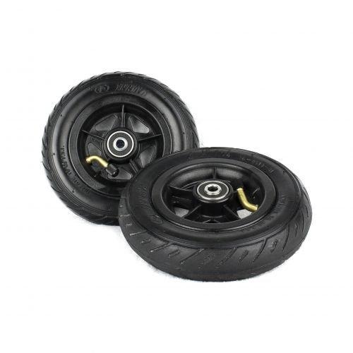 Air 150 mm-roues 6 x 1 1//4 pour les trottinettes-lot de 2