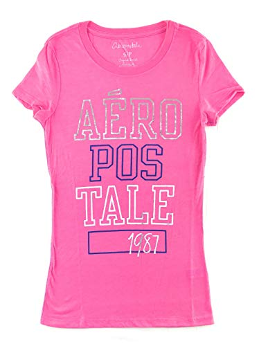 raphic T-Shirt Small Light Pink 3483 ()