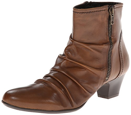 Dance Clarks Limbo Slouch Boot Cognac Women's PwCwqHY