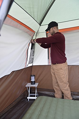 Alps Mountaineering 5625021 Camp Creek Tent 6 Person