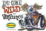 Von Franco Eye Gone Wild