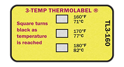 Bestselling Temperature Indicators