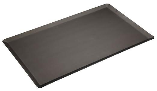 Master Class Gastronorm - Bandeja para el horno (53 x 33 cm), color gris: Amazon.es: Hogar