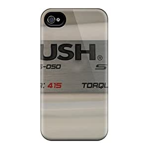 Case Cover Roush Serial/ Fashionable Case For Iphone 4/4s