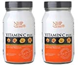 (2 Pack) - Natural Health Practice - Vitamin C Support | 60's | 2 PACK BUNDLE