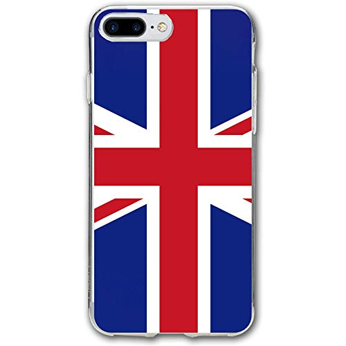 National Flag Resistant Cover Case Compatible iPhone 7 Plus iPhone 6 Plus 5.5IN]()