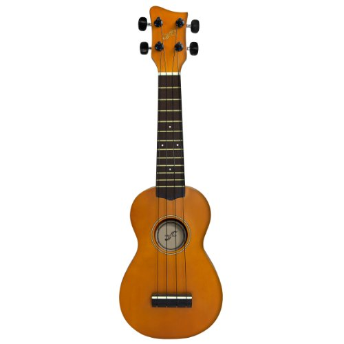 First Act MG500 Ukulele with Gig Bag