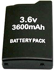 3.6V 3600mAh Battery Pack for Sony PSP 1000