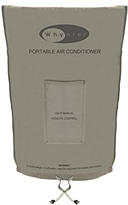Whynter Storage Bag for Portable Air Conditioner Models 12SD 12SDH 14S 14SH 143MX and Arc-141BG
