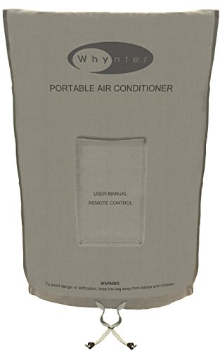 Whynter Portable Air Conditioner Models ARC-12SD, ARC-12SDH,