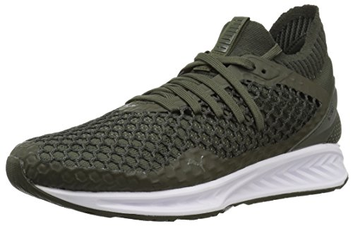 PUMA Men's Ignite Netfit Cross-Trainer-Shoes