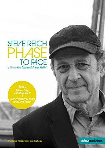 Steve Reich - Phase to Face - With Faces Glasses